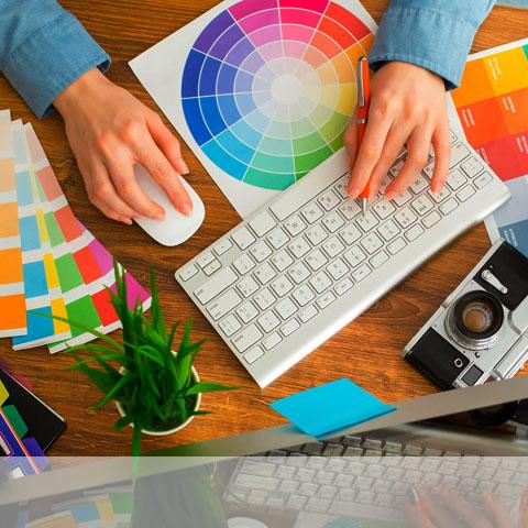 Designing Firms